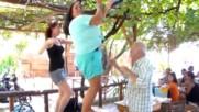 Tsifteteli Dance On The Table_