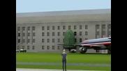11 Септември Атентатат На Пентагона