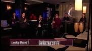 орк. лъки бенд 2013-2