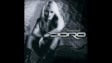 Doro - Burn It Up