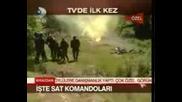 Кандидати за Турски Сат и Сас командо Part 2