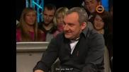 Top Gear Русия - 1 Епизод - Част 2