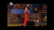 """Веселин Маринов - Коледни звезди 2007 """"един миг от рая"""" и """"няма да ти дам да остарееш"""""""