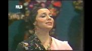 Не вечерняя - пее Роза Эрденко