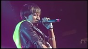 Keri Hilson - The Way I Are ( Live )