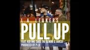 *2015* La Leakers ft. Kid Ink, Sage The Gemini & Iamsu! - Pull up