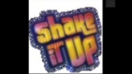 shake it up - Selena Gomez