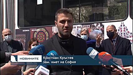 Кристиан Кръстев: До края на август трябва да имаме изцяло обновена тролейбусна флотилия