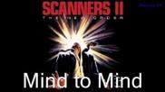 Alan Jordan - Mind To Mind