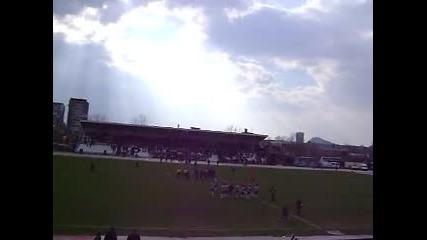 Локомотив Пловдив Завинаги!