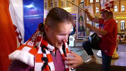 Croatia: Modric-mania in Zagreb after stunning 3-0 win over Argentina