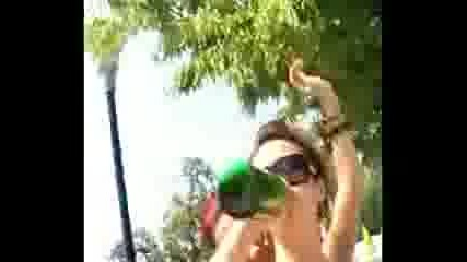 Поднулевия И Четката - Пак Бири