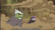 [ С Бг Суб ] Naruto Shippuuden - 163 Високо Качество