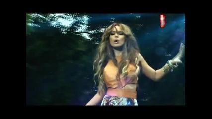 Алисия и Сарит Хадад - Щом ме забележиш 2011 Official Video