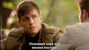 Високо Напрежение, Сезон 1, Епизод 7 - със субтитри ( Сериал с Брадли Купър )
