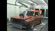 Bmw E30 328i 24v Turbo