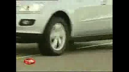 Mercedes Ml Vs Bmw X5