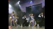 Танцов Състав Данс Лайф (украйна) - Танго