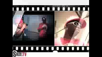 The Making Of Kardinal Offishall Ft. The Clipse set it off music video