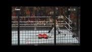 Wwe Elimination Chamber Match for World Heavyweight Title Undertaker vs Rey Mysterio vs R - Truth vs