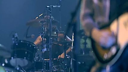 The Winery Dogs - You Can't Save Me / Unleashed in Japan 2014