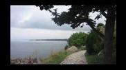 Добричка област - североизточният ъгъл на България /част 8/ нос Калиакра и плаж