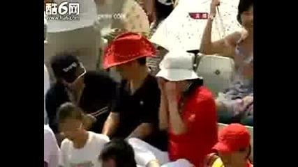 Funny Beijing Olympic Momentsе??дє?еґґиї?ж??з??й??й??.