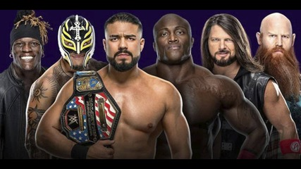 WWE Super ShowDown Tuwaiq Trophy Explained