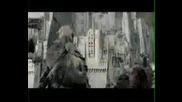 Edguy - Wake Up The King - Текст