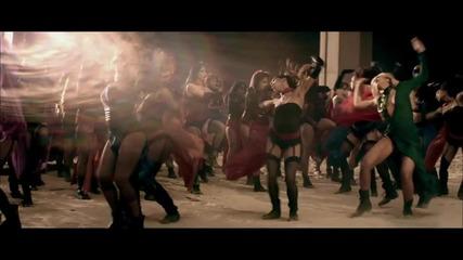 Beyonce - Run the World (girls) (official Video) (hd) (hq)