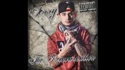 Jerry - 'The Reincarnation' (микстейп албум teaser и download линк)