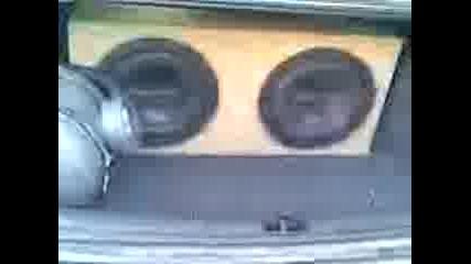 Audi A4 Bass