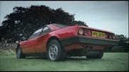 Top Gear Най-лошата кола на света (част 1)