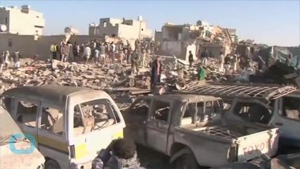 Saudi Arabia, Allies Open Air Campaign Against Yemen Rebels