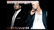 Exclusive - M Pokora & Timbaland - Dengerous