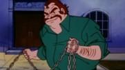 Легендата за Зоро - епизод 13 - Бг Аудио # The Legend of Zorro / Kaiketsu Zorro 13 [anime animation]