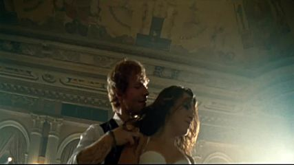 Ed Sheeran - Thinking Out Loud ( Official Video) +превод