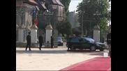 ЕК, САЩ и Германия изразиха безпокойство за политическата криза в Румъния