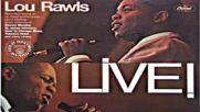 Southside Bluestobacco Road-lou Rawls-1966