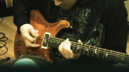 12 Stones - Bulletproof (official Lyric Video)