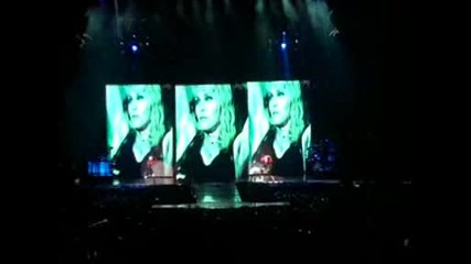 Madonna Live Bulgaria - Die Another Day