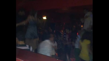 Hisar Kolizeum Party