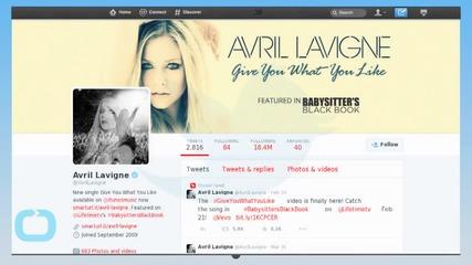 Avril Lavigne's Lyme Disease Battle: 'Left Me in Bed for Months'