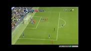 Chelsea vs Liverpool 2 - 0