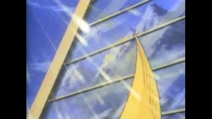 Saber Rider - Ep 49 - Alamo moon // Конникът и звездните шерифи - Еп 49 - Луната на Аламо