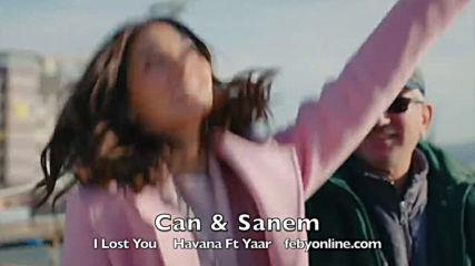 Can & Sanem - I Lost You