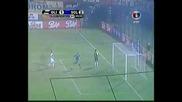 гол в парагвайското първенство