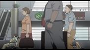 Canaan Епизод 13 [високо качество] Final