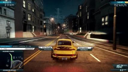 Need For Speed Mw 2012 Playtrough Епизод 2 | (nasko_kanara)