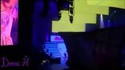 Violetta Live- Ротердам 7-ма част + превод